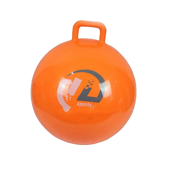 Мяч Z-Sports GB45 Orange