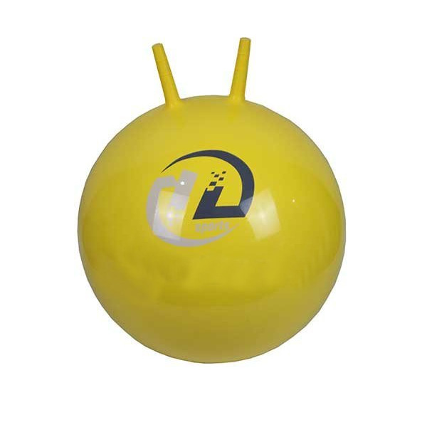 Мяч Z-Sports BB-004-45 Yellow