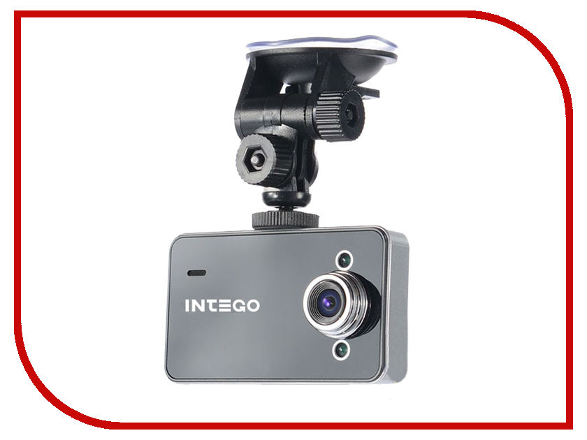 Видеорегистратор Intego VX-135HD настольная лампа eglo 90035