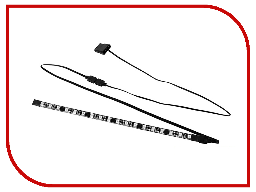 Светодиодная лента DeepCool RGB 100 White
