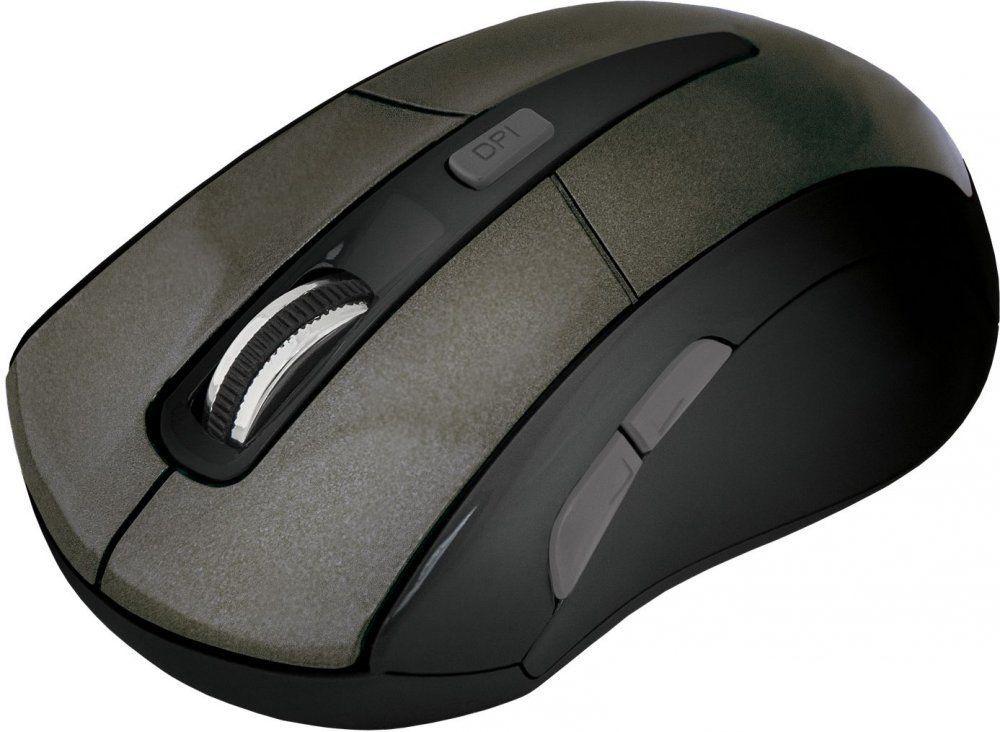 Мышь Defender Accura MM-965 Brown 52968