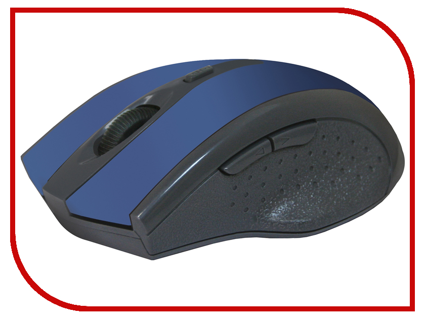 Мышь Defender Accura MM-665 Blue 52667 мышь defender accura mm 665 red 52668