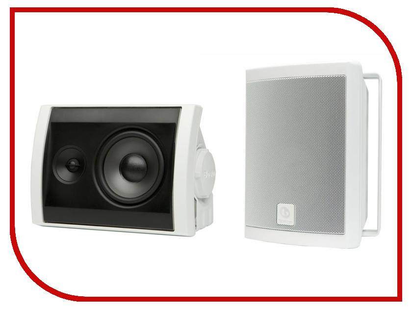 Всепогодная акустика Boston Acoustics Voyager 40 White boston