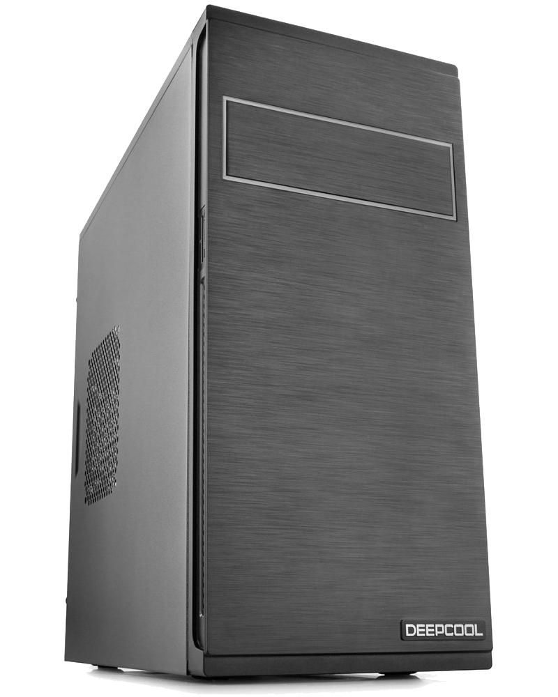 Корпус Deepcool Frame Black