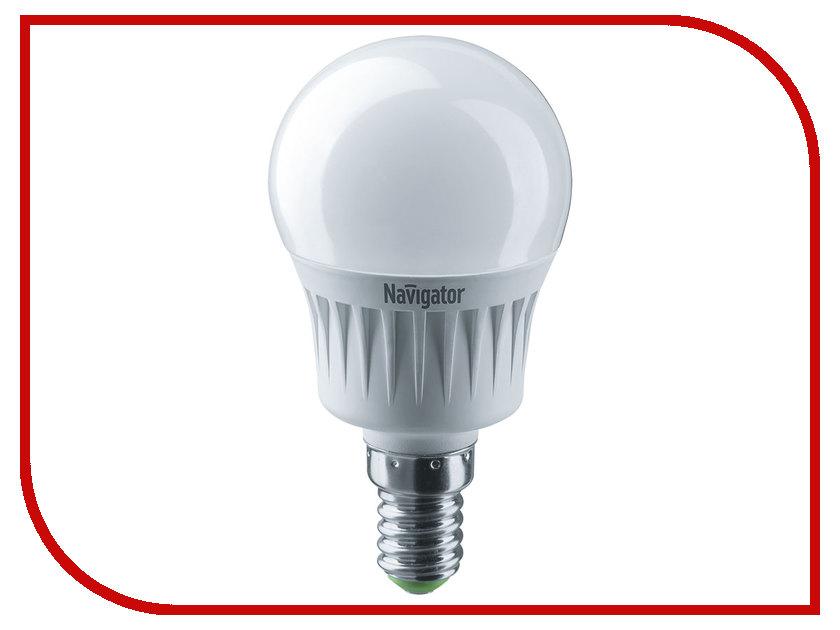 Лампочка Navigator 61 244 NLL-G45-7-230-6.5K-E14 лампочка navigator 71 855 nll g45 7 230 2 7k e27 cl