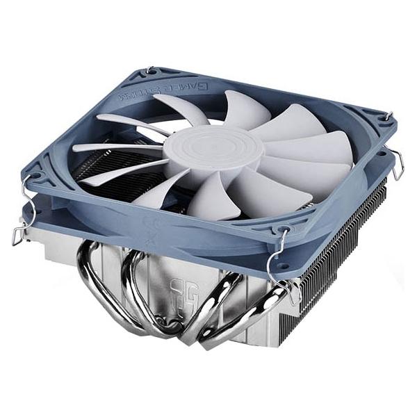 цена на Кулер DeepCool Gabriel DPGS-MCH4N-GR (Intel LGA1156/LGA1155/LGA1150/LGA775/AMD FM2/FM1/AM3+/AM3/AM2+/AM2/940/939/754)