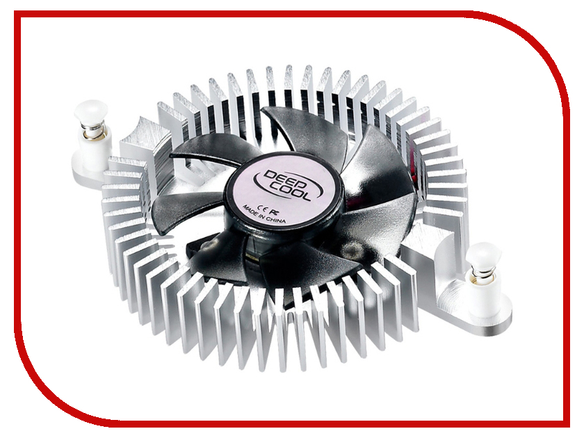Кулер DeepCool V65 DP-VCAL-V65<br>