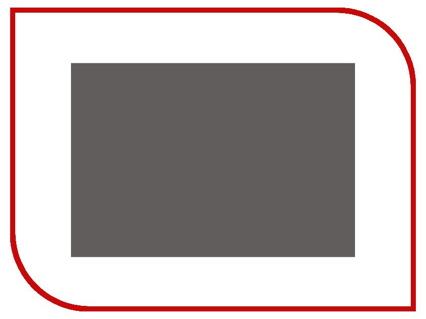 Superior 1x1.3m Dove Grey 9010