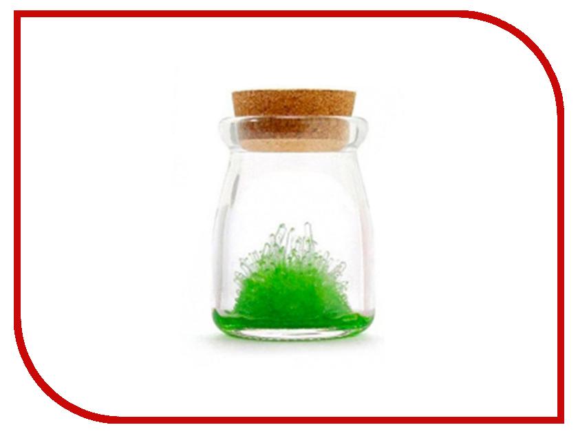 Набор для выращивания кристаллов Megamind Волшебная банка с кристаллами Green М6769<br>