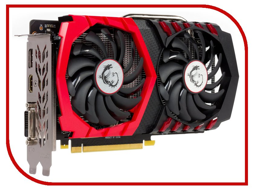 Видеокарта MSI GeForce GTX 1050 Ti 1303Mhz PCI-E 3.0 4096Mb 7008Mhz 128 bit DVI HDMI HDCP GTX 1050 Ti GAMING 4G видеокарта msi geforce gtx 1050 ti gaming x 4g