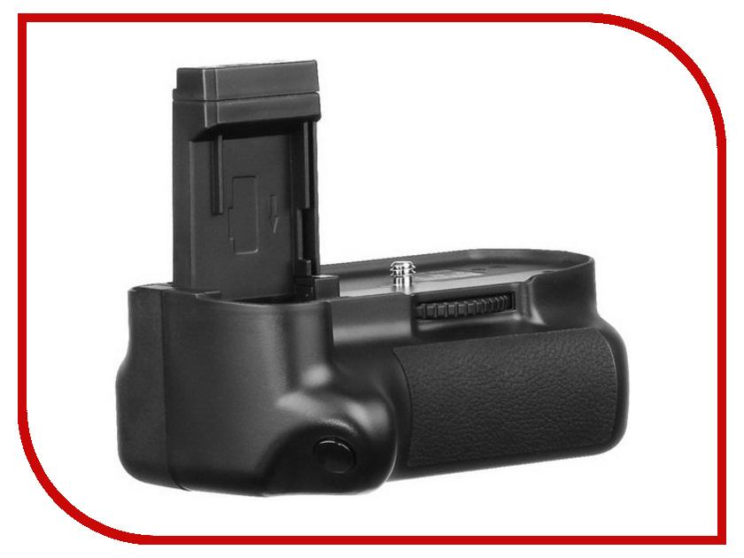 Батарейный блок Dicom Canon D1100 + пульт пульт сигнал эфир hd 500