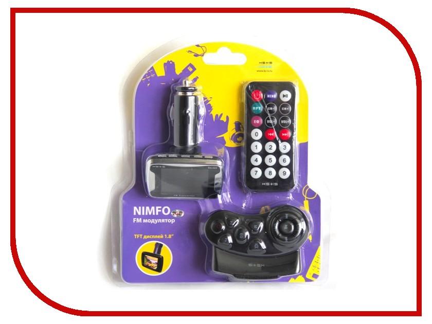 FM-����������� KS-is Nimfo KS-069