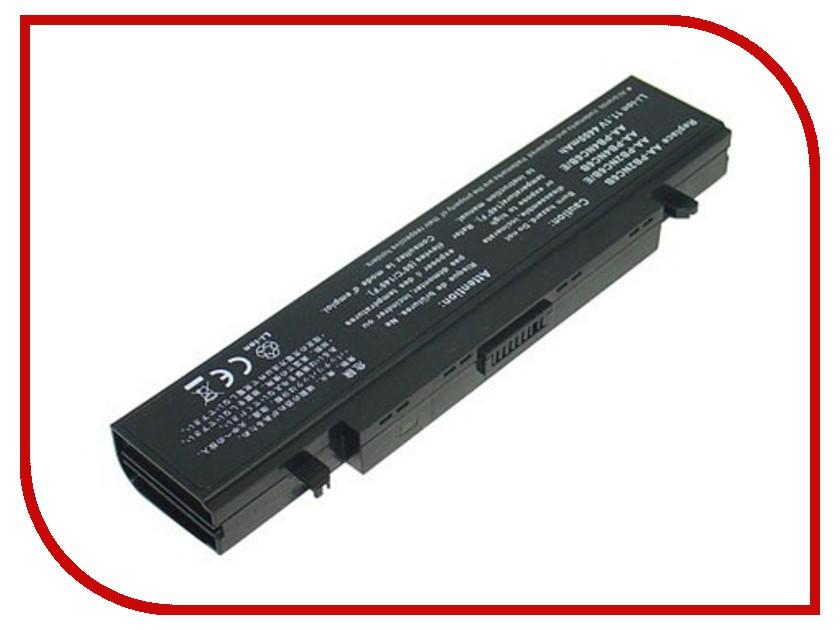 Аккумулятор Samsung P50/P60/R40/R45/R60/R65/X60/X65/R510/R560/R700/Q210/Q310 AA-PB2NC6B/AA-PB4NC6B Pitatel 4800 mAh BT-890 / D-NB-110
