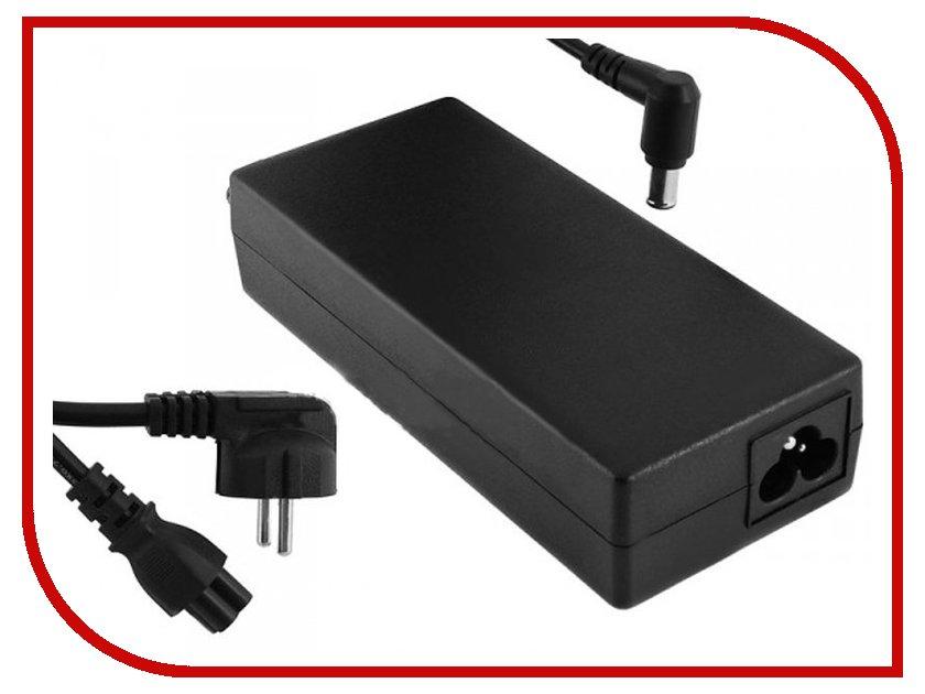 Блок питания Pitatel Sony VGP-AC19/V10/V11/V12/V24/V26 19.5V 4.7A AD-128 / D-NA-872