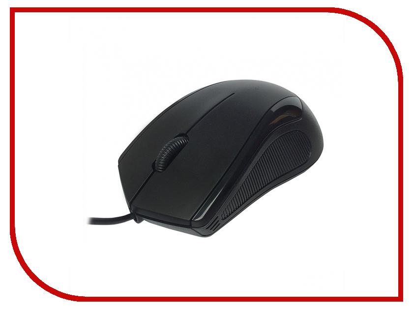 Мышь CBR CM 100 Black мышь cbr cm 307 black