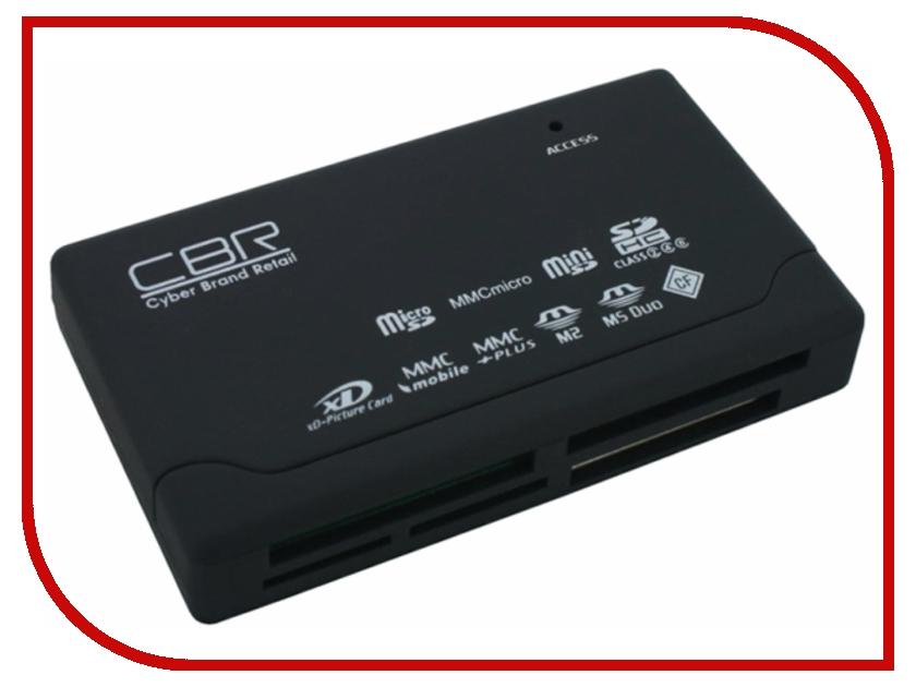 Карт-ридер CBR CR 455