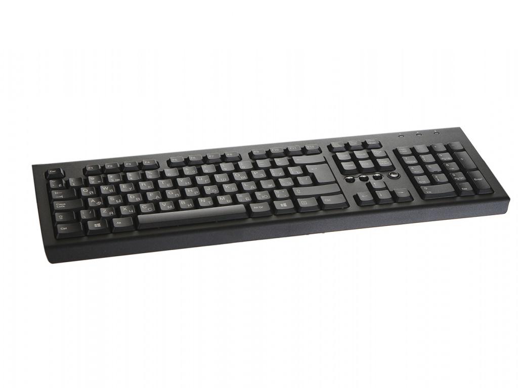 Клавиатура HP Classic Wired Keyboard WZ972AA