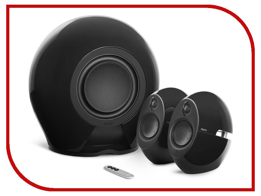 Колонка Edifier E235 Black цена