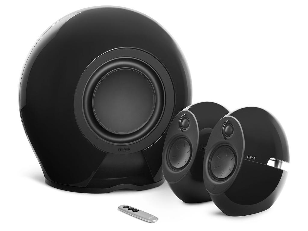 лучшая цена Колонка Edifier E235 Black