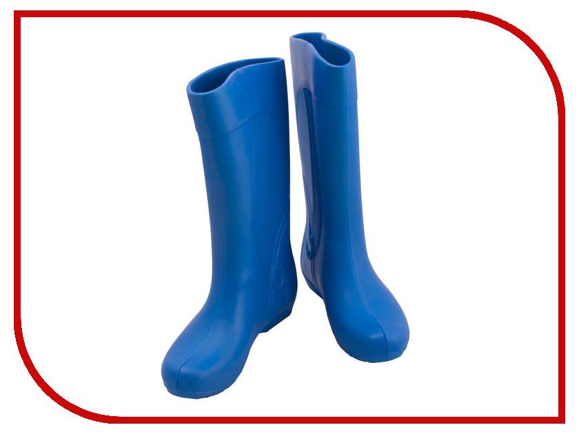Сапоги Колесник Донна ЭВА Blue р.37-38 швейная машинка janome dc 2030