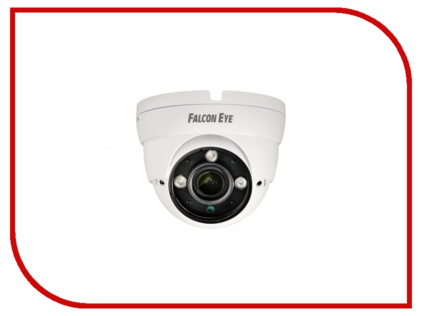 AHD камера Falcon Eye FE-IDV960MHD/35M fe commpact kit датчики