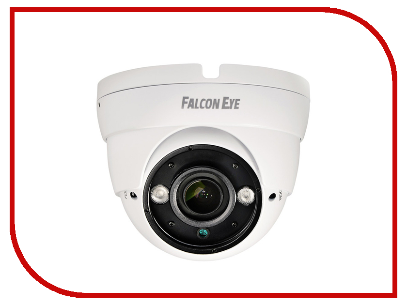 AHD камера Falcon Eye FE-IDV1080MHD/35M датчик движения falcon eye fe 920p 433мгц