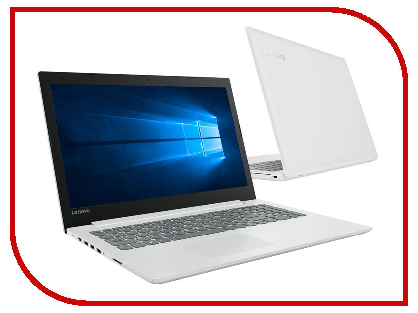 все цены на  Ноутбук Lenovo IdeaPad 320-15IAP 80XR001LRK (Intel Pentium N4200 1.1 GHz/4096Mb/500Gb/No ODD/Intel HD Graphics/Wi-Fi/Bluetooth/Cam/15.6/1366x768/Windows 10 64-bit)  онлайн