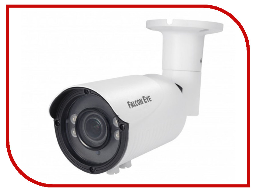 AHD камера Falcon Eye FE-IBV4.0AHD/40M датчик движения falcon eye fe 920p 433мгц