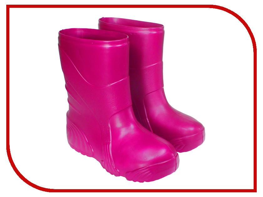 Сапоги Колесник Reflex ЭВА Pink р.28-29 кеды reflex reflex re024amdgh93