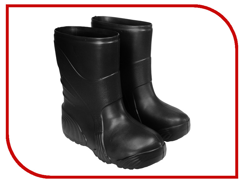 Сапоги Колесник Reflex ЭВА Black р.36-37<br>