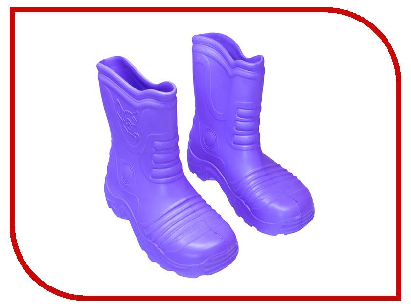 Сапоги Колесник Оленёнок ЭВА Lilac р.26-27