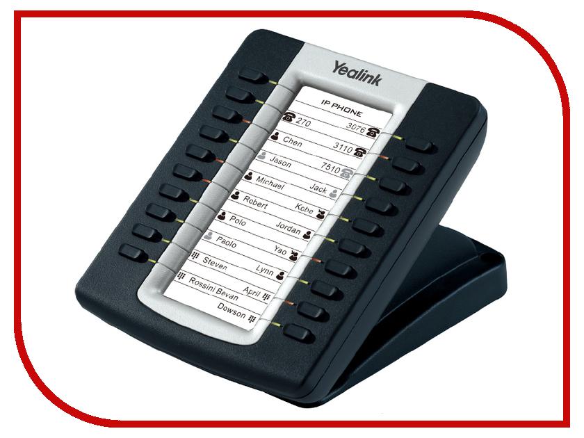 VoIP оборудование Yealink EXP20 i found you exp
