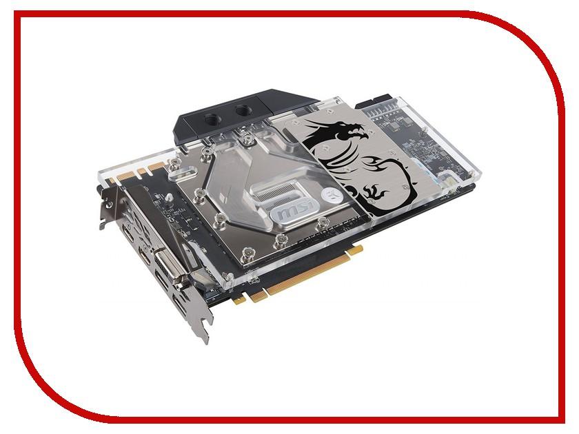 Видеокарта MSI GeForce GTX 1080 Ti 1569Mhz PCI-E 3.0 11264Mb 11124Mhz 352 bit DVI 2xHDMI GTX 1080 TI SEA HAWK EK X nvidia geforce gtx 970 ti цена