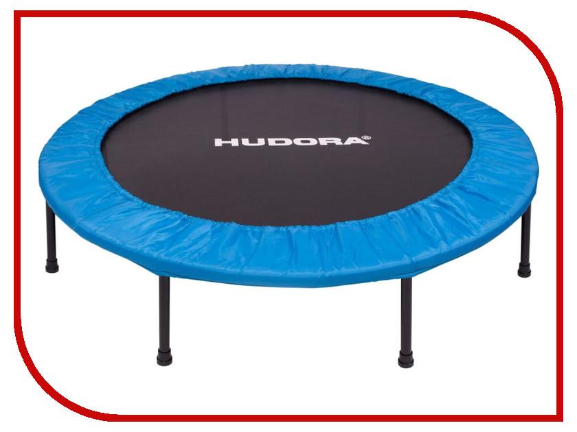 Батут Hudora Fitness Trampoline 140cm 65408