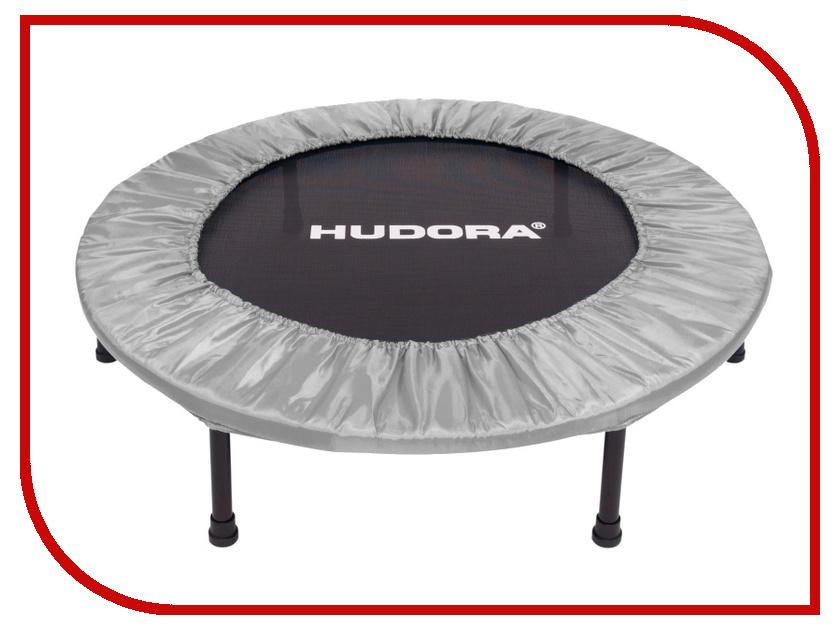 Батут Hudora Fitness Trampoline 96cm Grey 65407