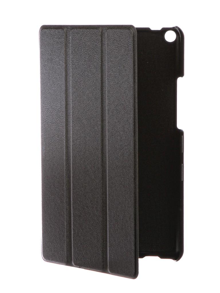 Фото - Аксессуар Чехол Partson для Huawei MediaPad T3 8.0 Black T-085 аксессуар