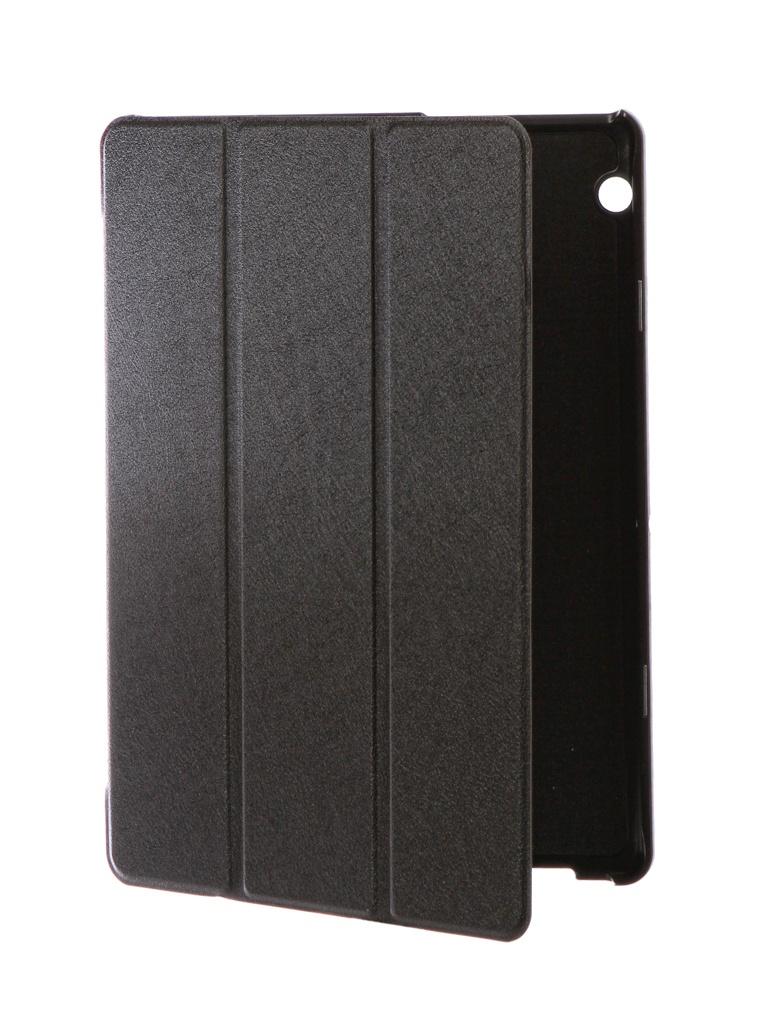 Аксессуар Чехол Partson для Huawei MediaPad T3 10 9.6 Black T-086
