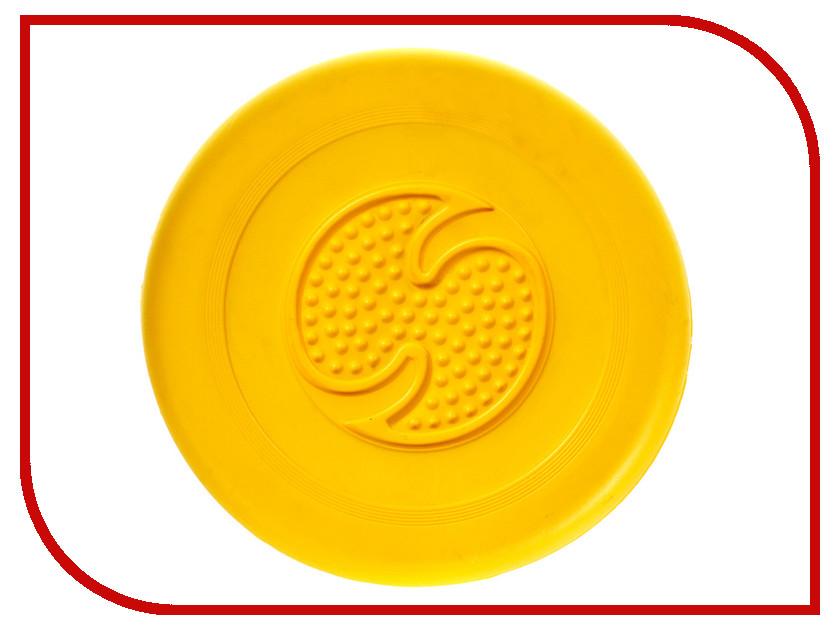 Игрушка для активного отдыха Колесник Летающий диск Fly Yellow