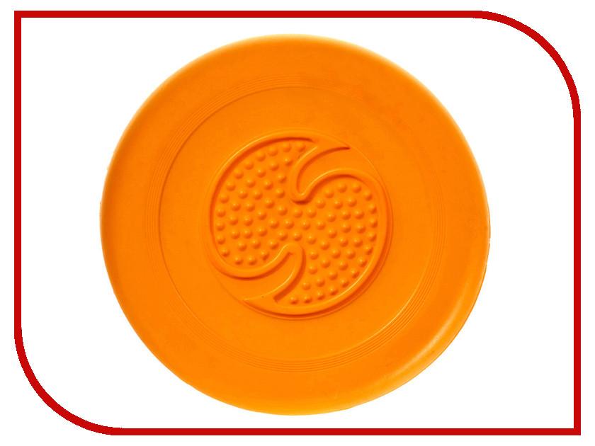 Игрушка Колесник Летающий диск Fly Orange