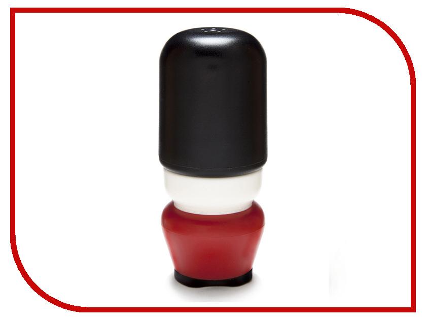 Емкость для соли и перца Peleg Design Major Pepper PE550 емкость для соли и перца peleg design major pepper pe550