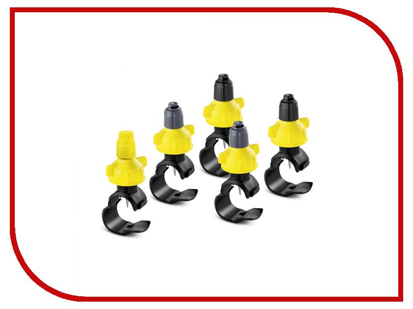 Комплект форсунок Karcher 2.645-236.0