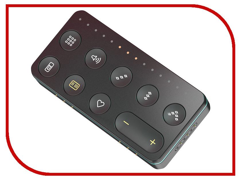 MIDI-контроллер Roli Blocks Live Block roli flipcase sky