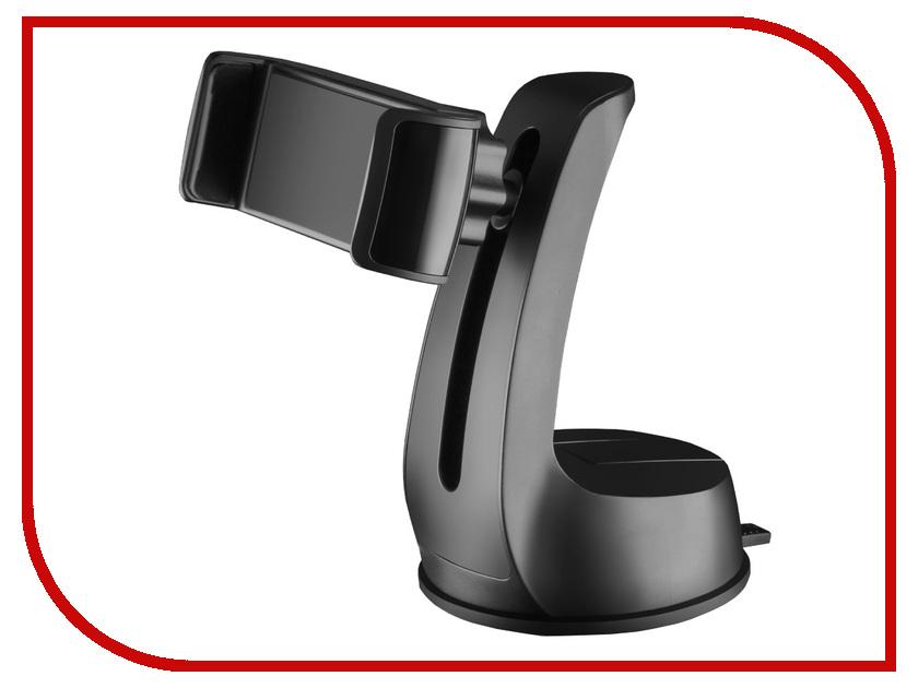 Держатель Ginzzu GH-387B стилус для емкостных дисплеев ginzzu gh 990w белый