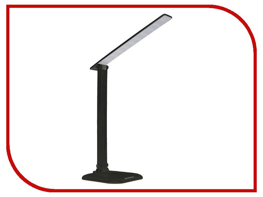 Настольная лампа SUPRA SL-TL205 Black настольная лампа supra sl tl303 white