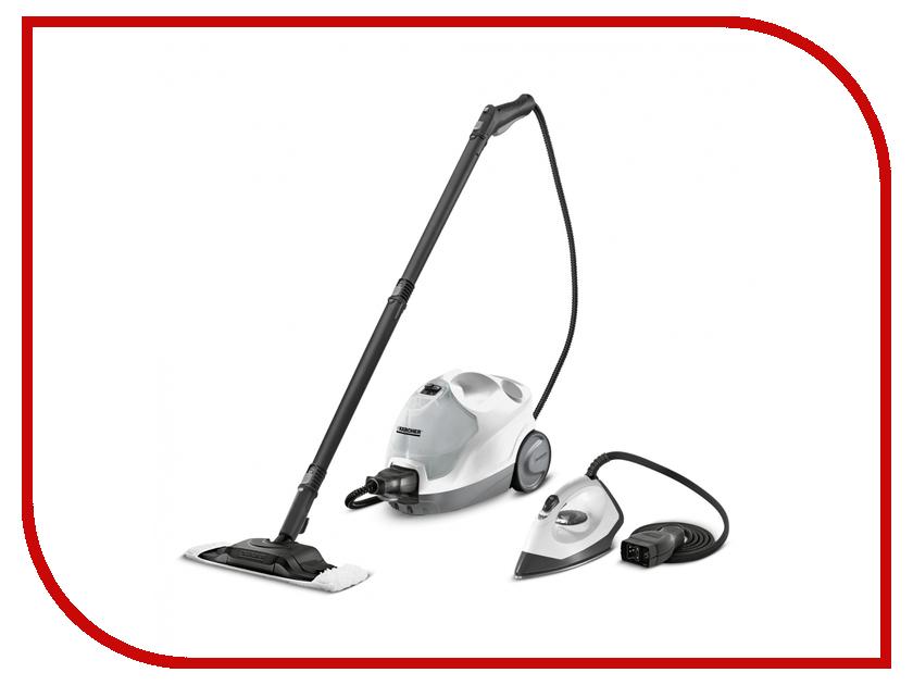 Пароочиститель Karcher SC 4 Premium + Iron Kit 1.512-443.0