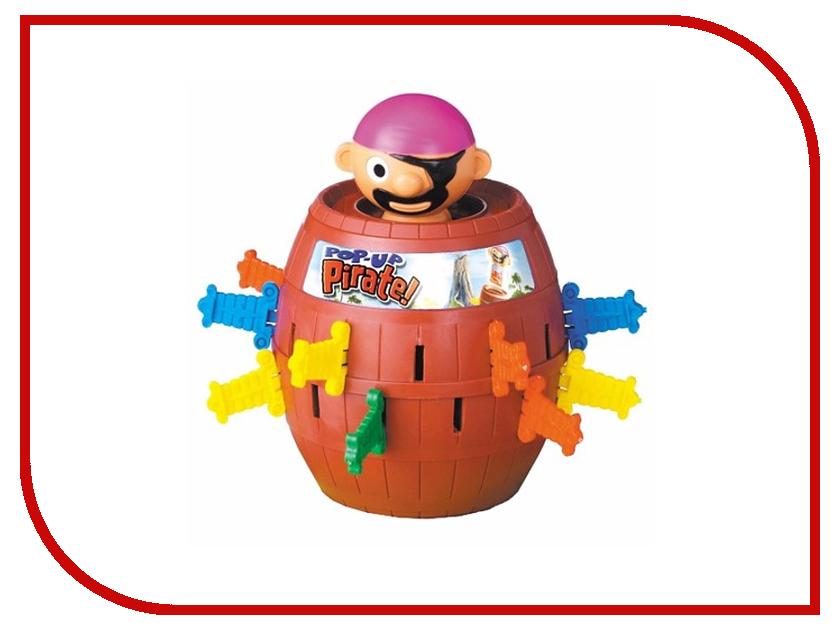 Настольная игра Tomy Хитрый пират T7028RU купить веселый шарик tomy
