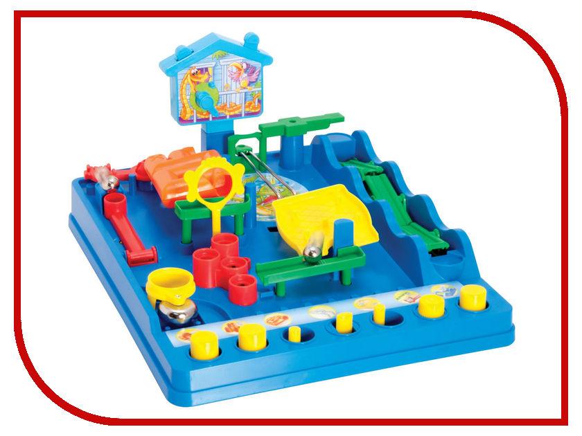 Настольная игра Tomy Веселый лабиринт T7070RU tomy farm приключения трактора джонни и поросенка на ферме