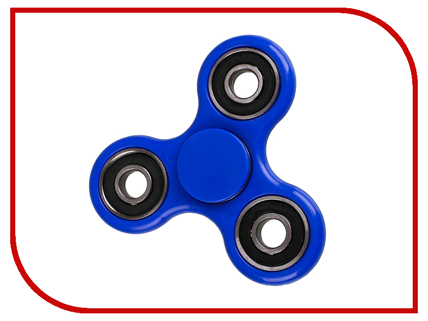 Спиннер Partner Blue ПР038225
