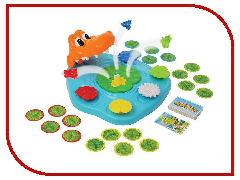 Настольная игра Tomy Берегись Крокодила T72471 игра tomy приключения трактора джонни и коровы на ферме 37722 1