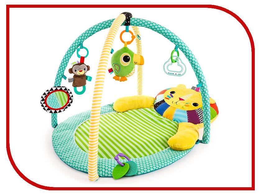 Развивающий коврик Bright Starts Львёнок 10393 игровой коврик bright starts
